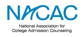 Logo for National Association for College Admission Counseling