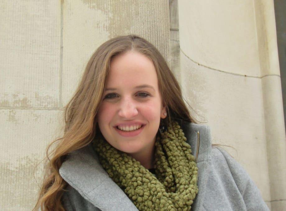 Emily Tills