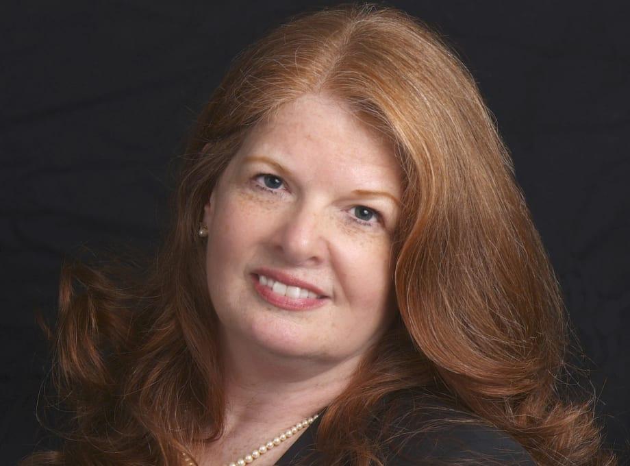 Kathy Saville