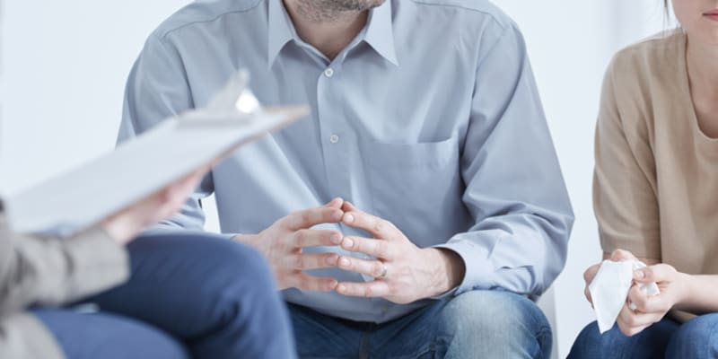 The Hitchhiker's Guide to Professional Counseling