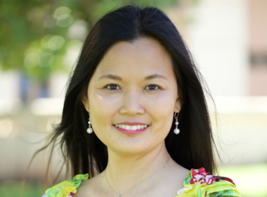 Dr. Barbara Hong