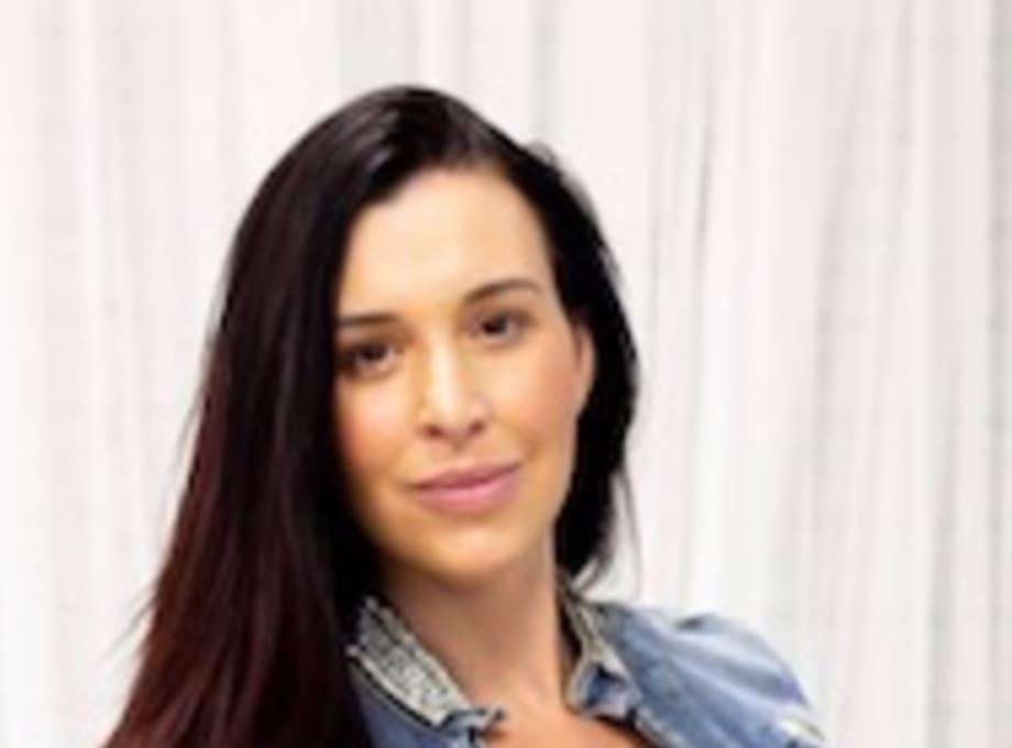 Maritsa Yzaguirre-Kelley