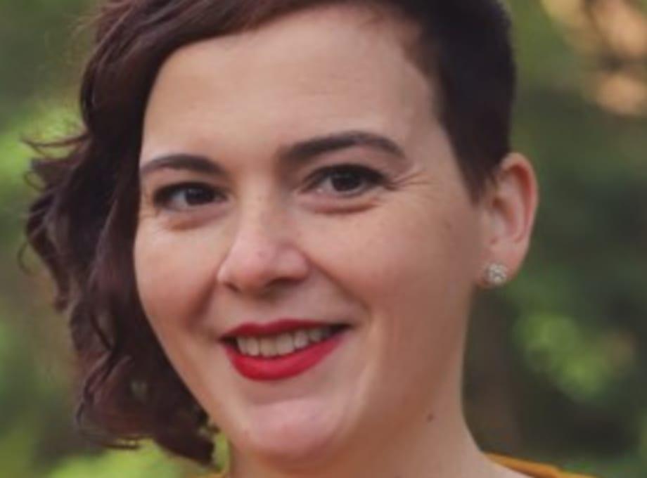 Annie Tulkin