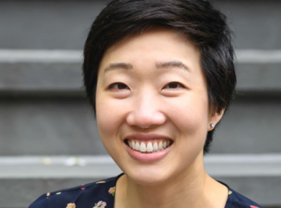 Dr. Yesel Yoon