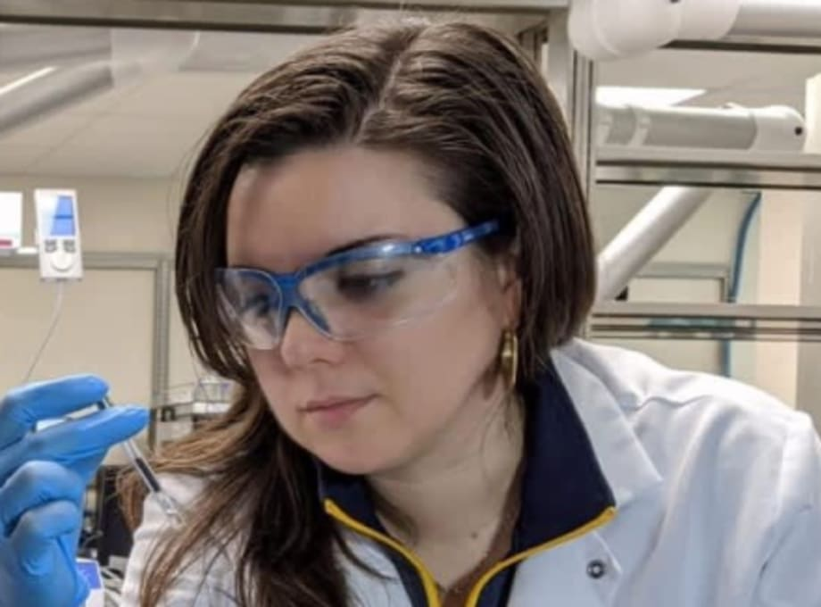 Dr. Emanuela Gionfriddo