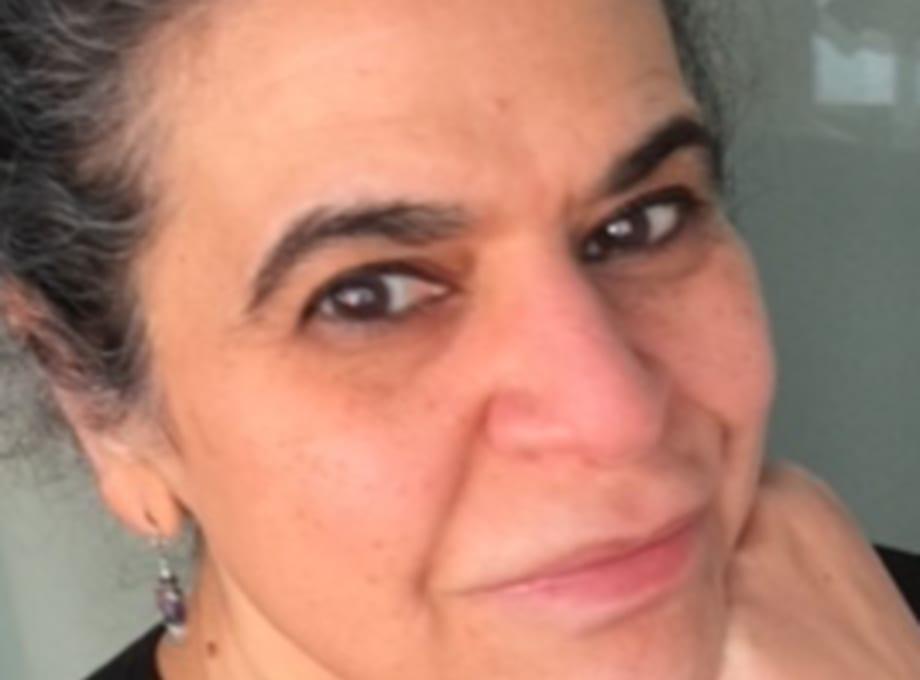 Laila Abdalla, Ph.D.