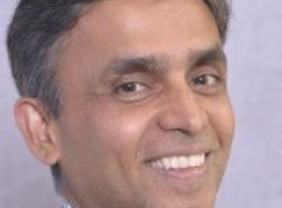 Suresh Acharya