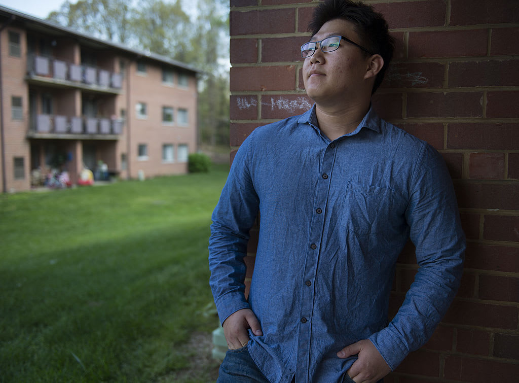 The Experience of an AAPI Undocumented Student