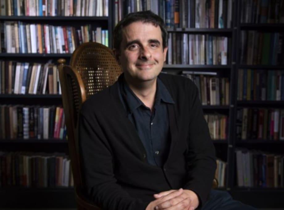 Alex Borucki, Ph.D.
