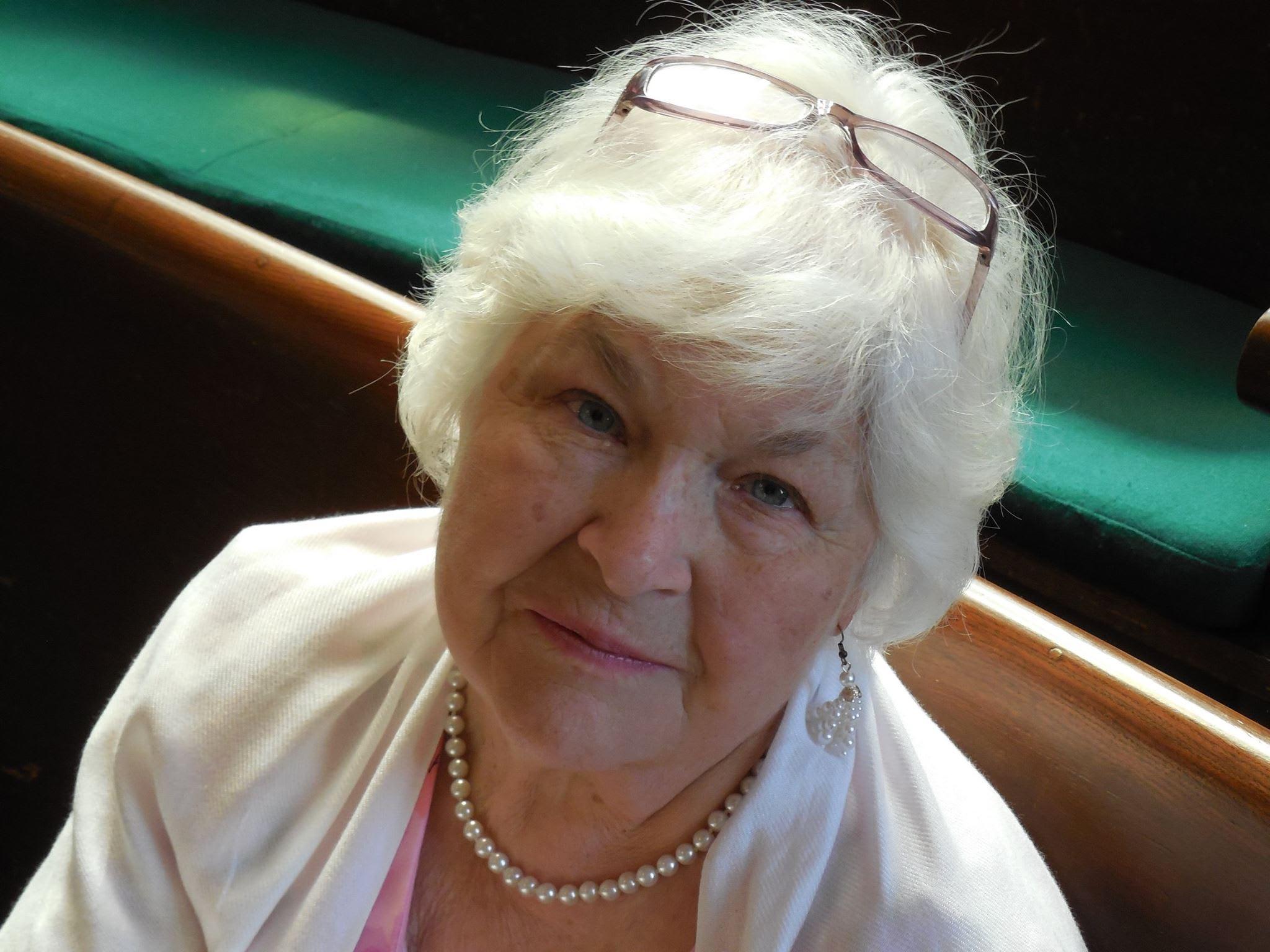 Genevieve Gipson