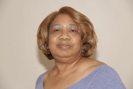 Dr. Evadne A. Harrison-Madu, Ph.D., MSN, RN