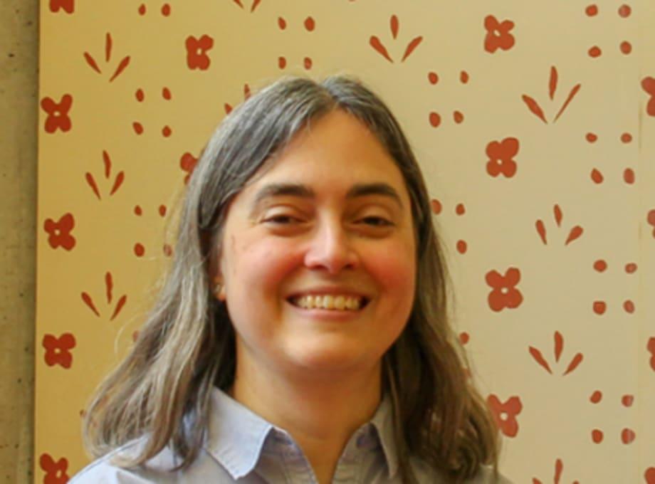Catherine Pellegrino
