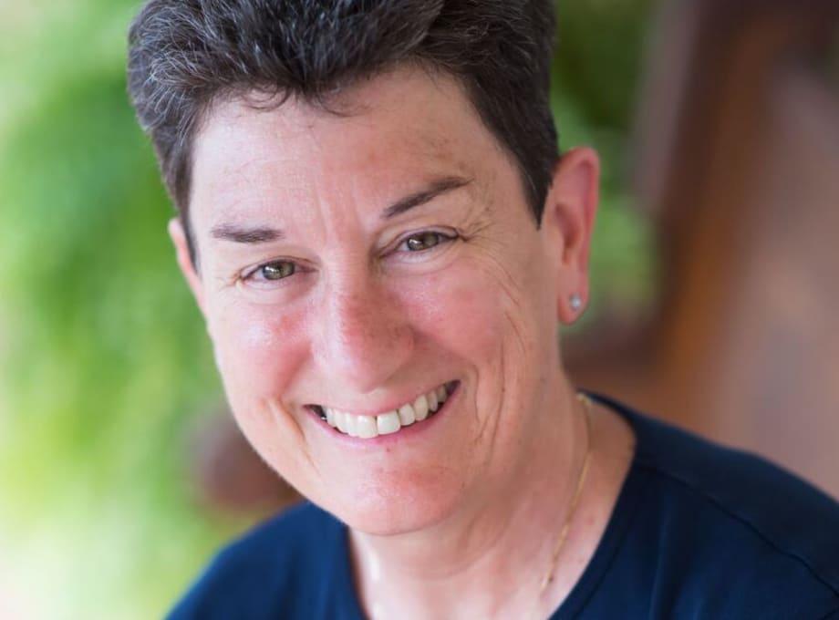 Susan R. Rankin, Ph.D.