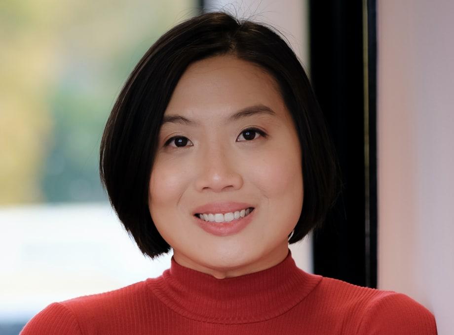 Sheena Yap Chan