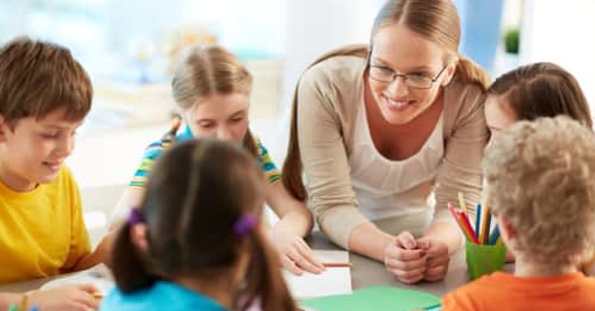 Elementary Education Images