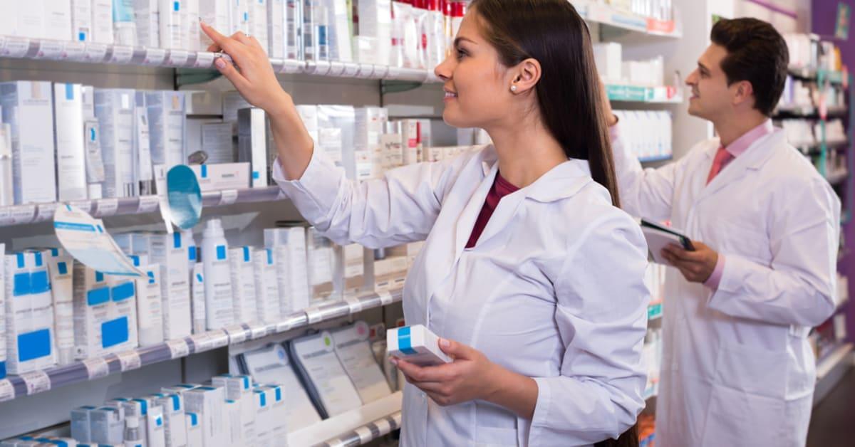 Best Online Pharmacy Technician Training Programs Of 2020 Bestcolleges