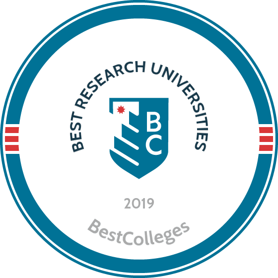 The Best Research Universities | BestColleges com