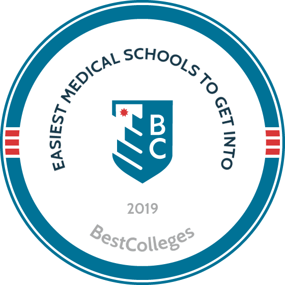 Easiest Medical Schools to Get Into | BestColleges com