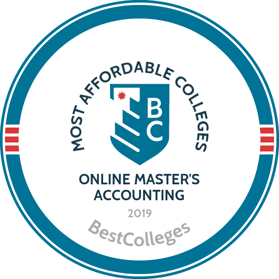 The Most Affordable Online Master S In Accounting Programs