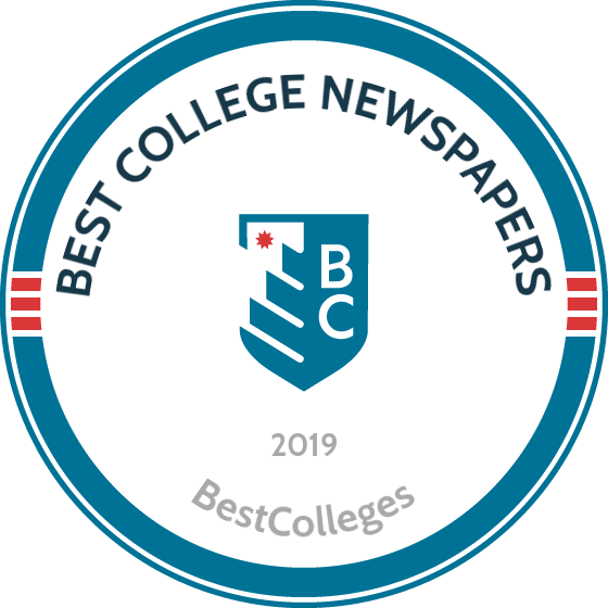 The Best College Newspapers Bestcolleges Com
