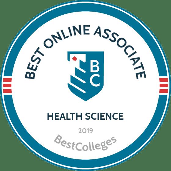 The Best Online Associate in Health Science Programs
