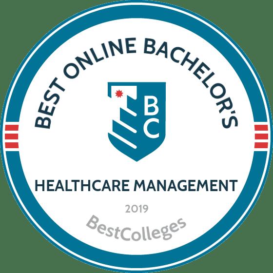 Best Online Bachelor's in Healthcare Management Programs for