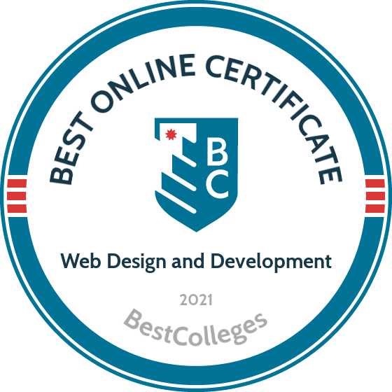 best free online web development courses with certificates