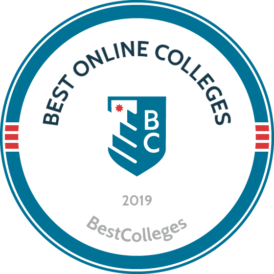 50 Best Online Colleges & Universities in 2019