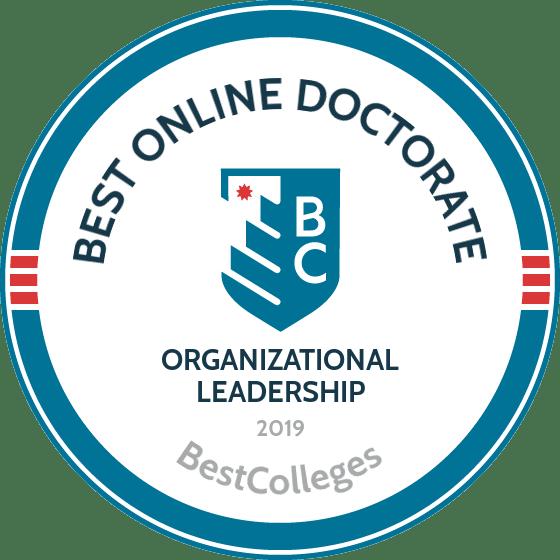 Best Online Doctorate in Organizational Leadership Programs