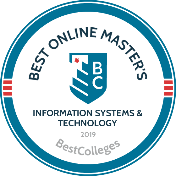 The Best Online Master's in Information Systems Programs