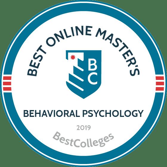 The Best Online Master's of Behavioral Psychology Programs