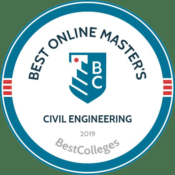 The Best Online Master's in Civil Engineering Programs
