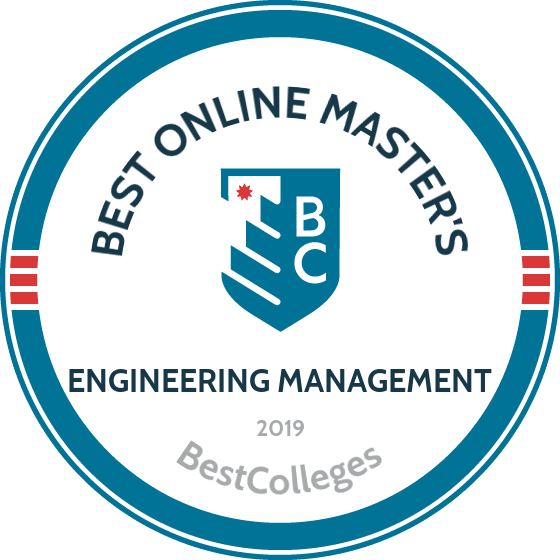 The Best Online Master's in Engineering Management Programs