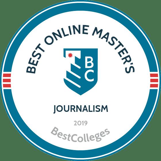 Best Online Master's in Journalism Programs of 2019