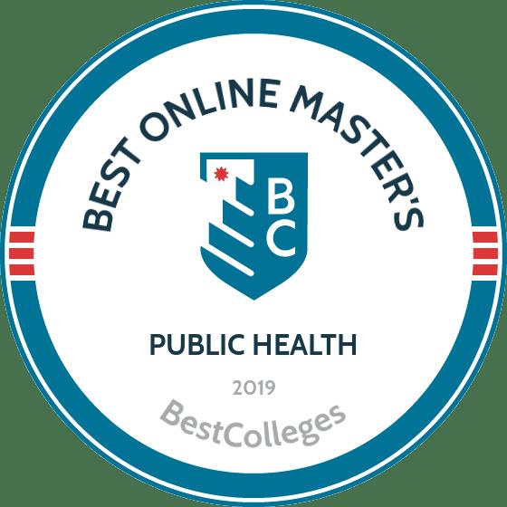 The Best Online Master's in Public Health Programs