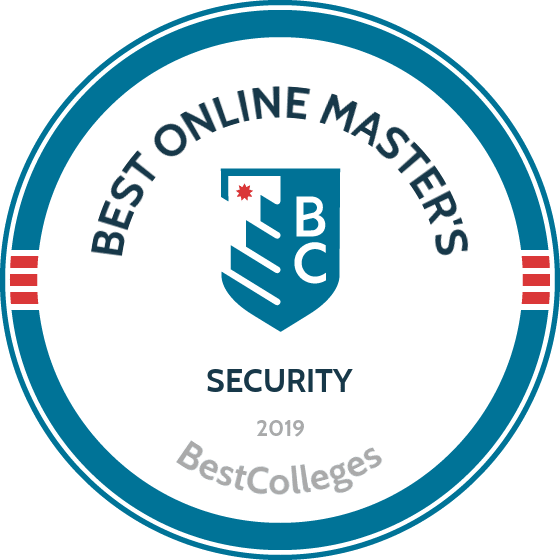 The Best Online Master's in Security Programs