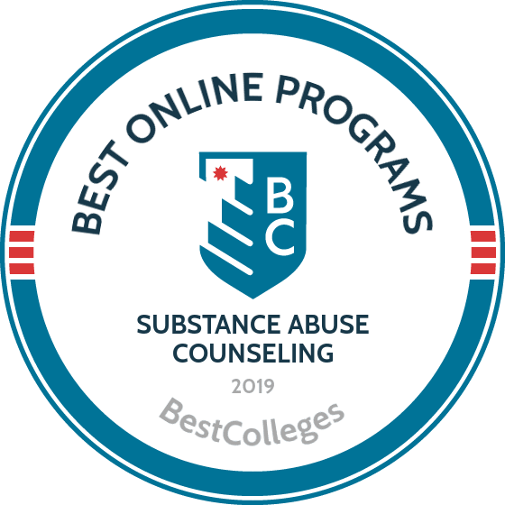 Best Online Substance Abuse Counseling Programs