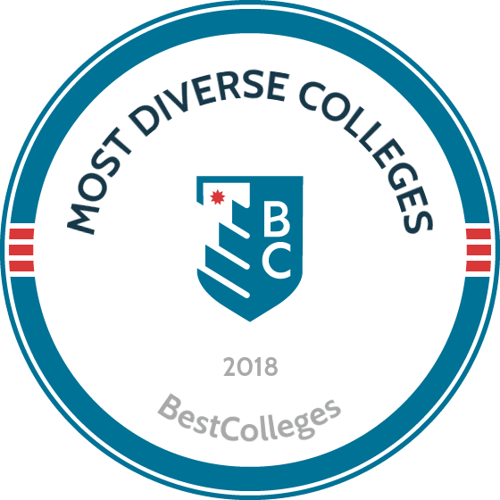 Diversifying Our Selective Colleges >> A Look At America S Most Diverse Colleges