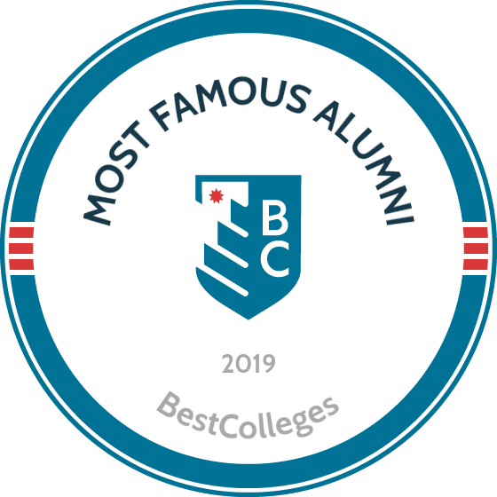 Colleges With the Most Famous Alumni | BestColleges com
