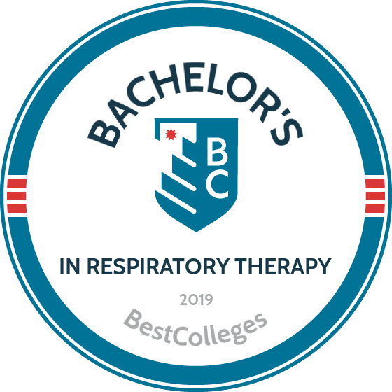 4419ab83 The Best Online Bachelor's in Respiratory Therapy Programs of 2019