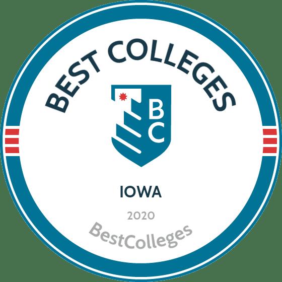 Best Colleges In Iowa Bestcolleges Com