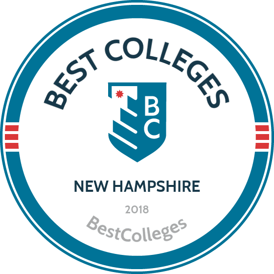 The Best Colleges in New Hampshire for 2018 | BestColleges com