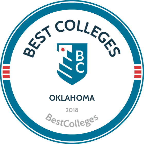 The Best Colleges in Oklahoma for 2018 | BestColleges com