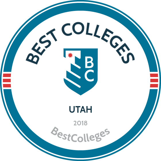The Best Colleges in Utah for 2018 | BestColleges com