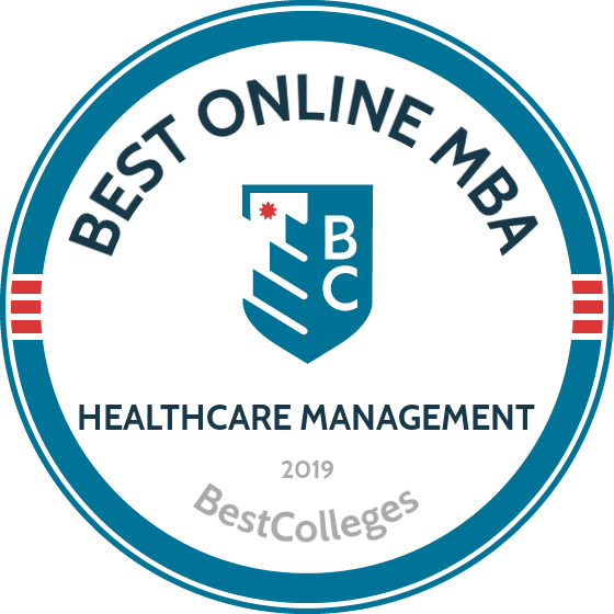 The Best Online MBA in Healthcare Management Programs for 2019
