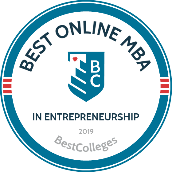 The Best Online MBA in Entrepreneurship Programs