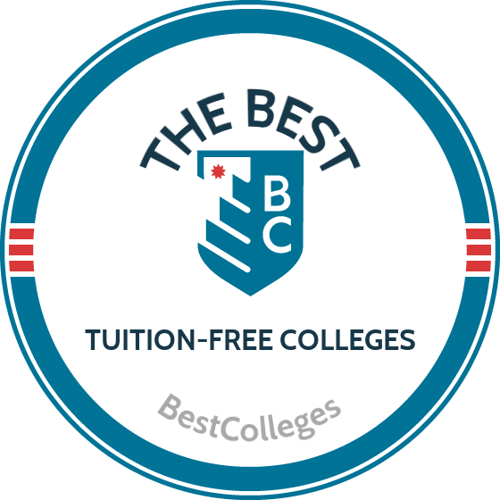 tuition free online colleges and universities