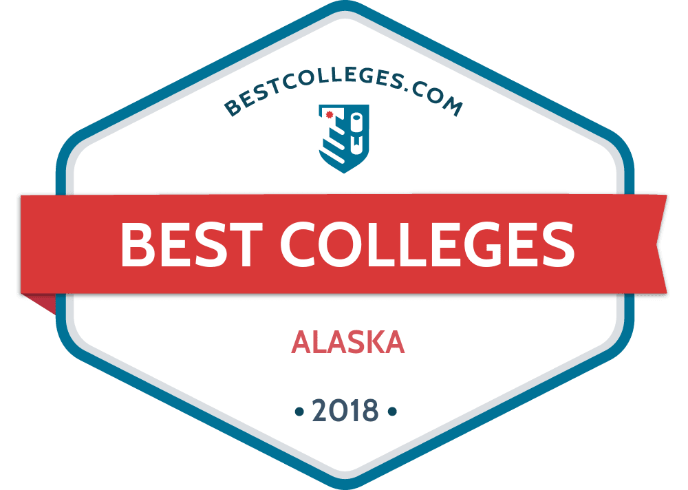 Best Colleges In Alaska For 2018
