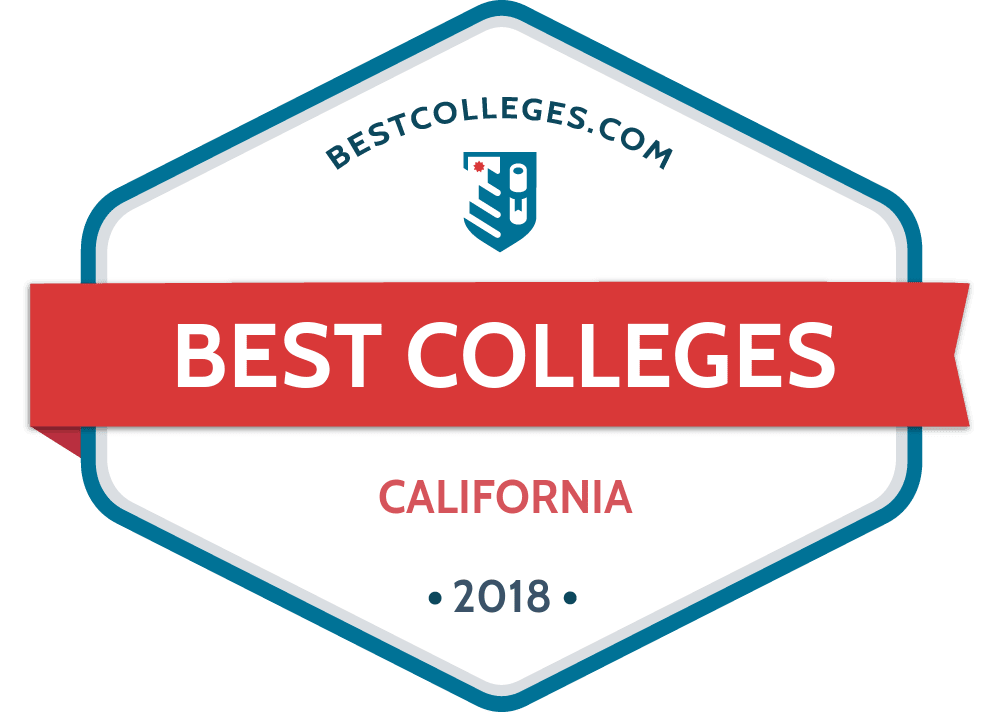 The 50 Best Colleges In California For 2018 Bestcolleges Com