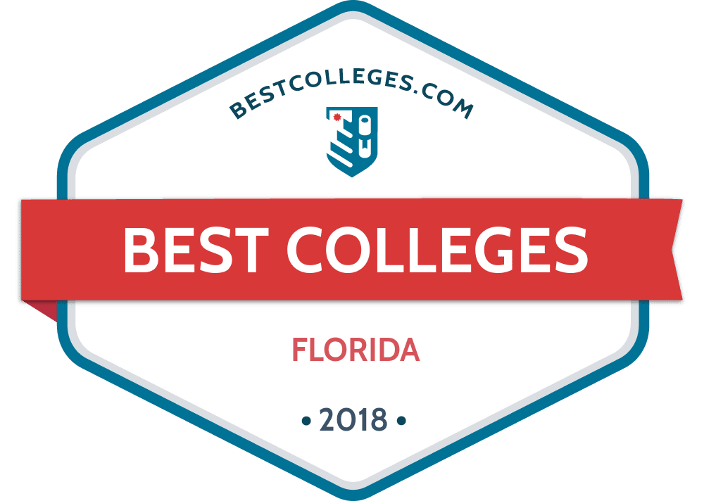 The Best Colleges In Florida For 2018 Bestcolleges Com